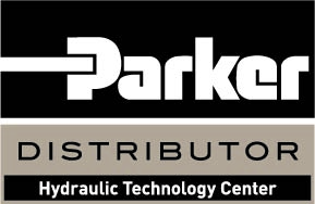 Parker Hydraulic Technology Center Logo
