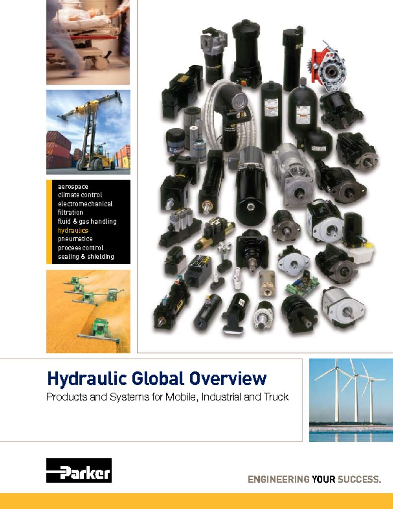 Catalogs | Exotic Automation & Supply