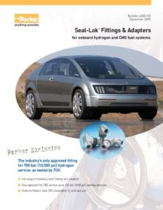 Seal-Lok Fittings & Adapters – 4300-H2 Bulletin