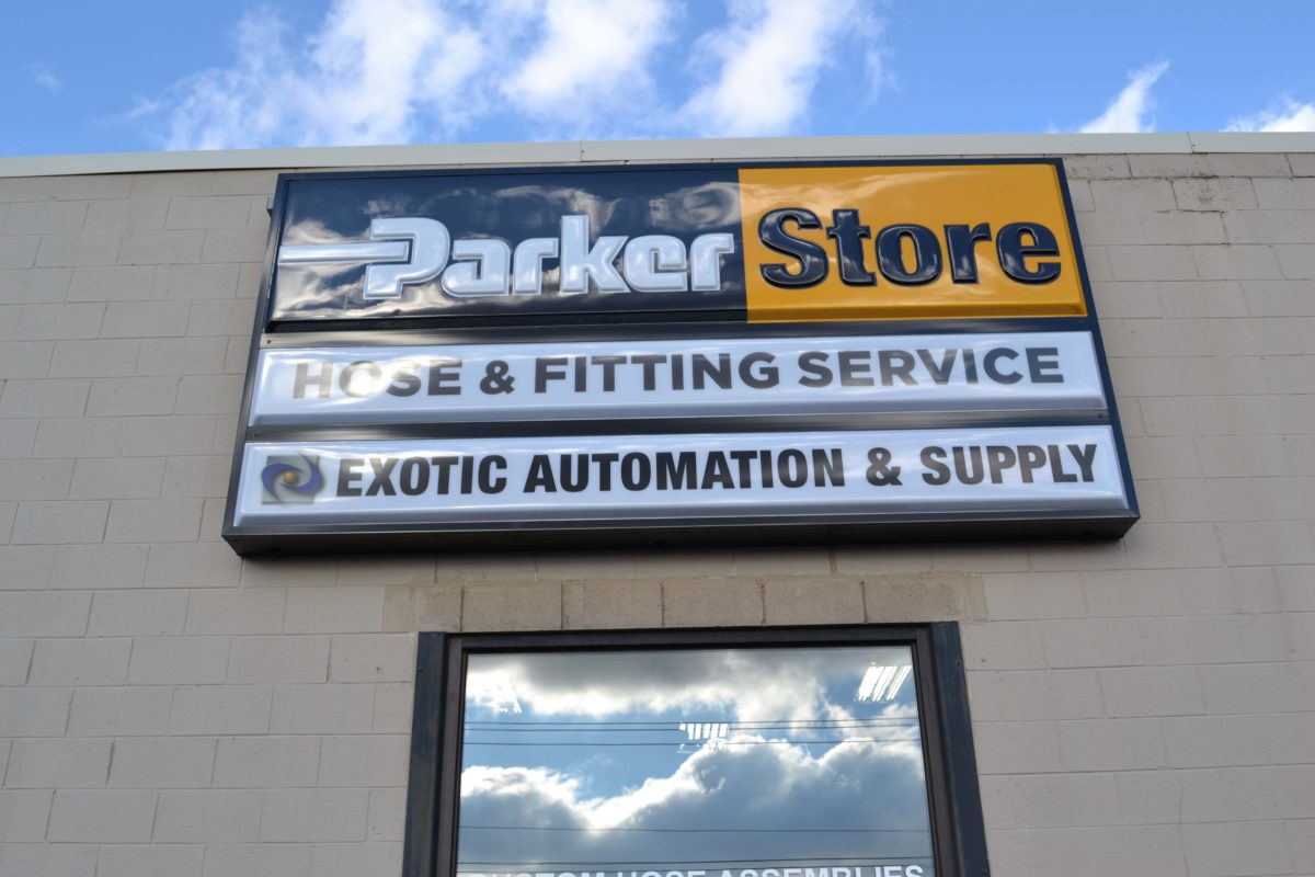 Exotic Automation & Supply Opens Parker Store in Ann Arbor