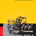 thumbnail of Enerpac Bolting Tools