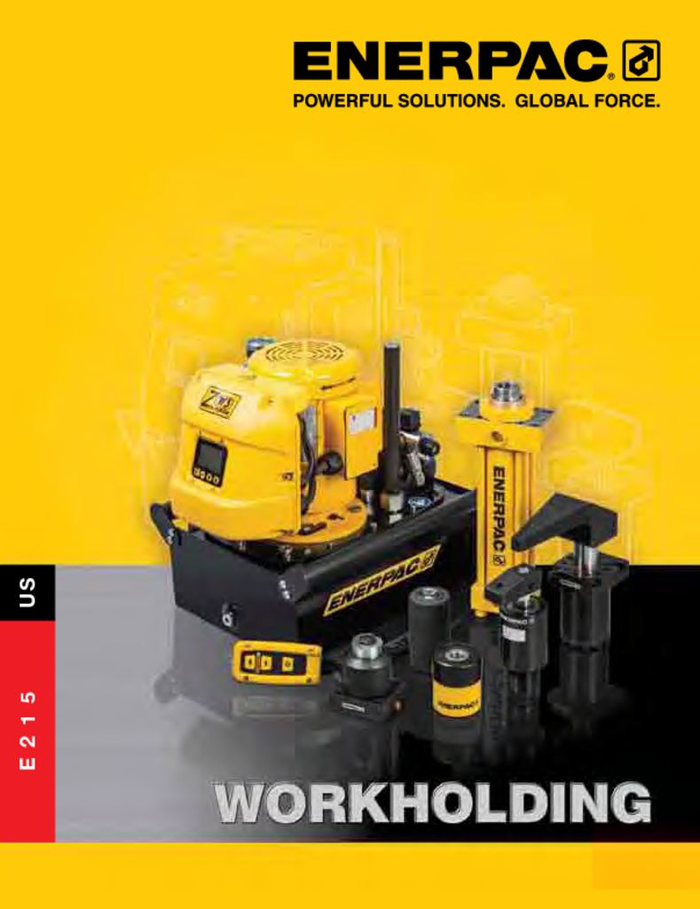 Enerpac Workholdings