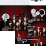 thumbnail of NOSHOK- Pressure and Level Measurement Solutions