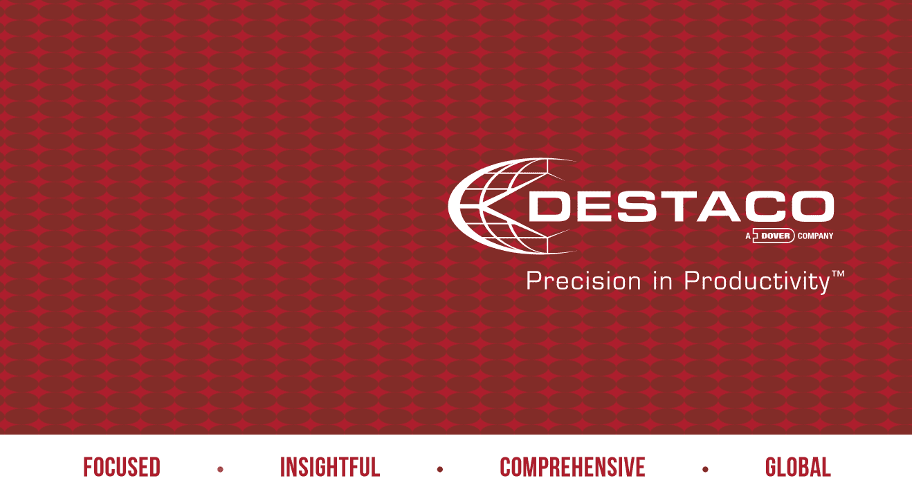 DESTACO Corporate Overview