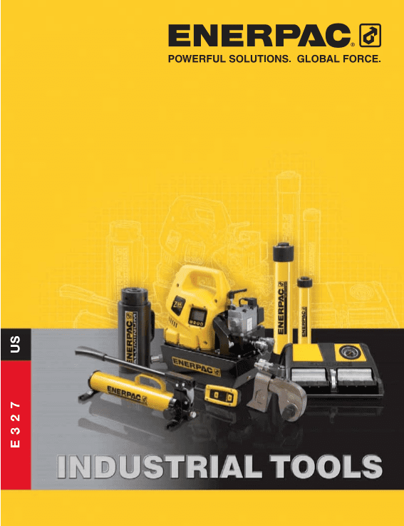 Enerpac Industrial Tools