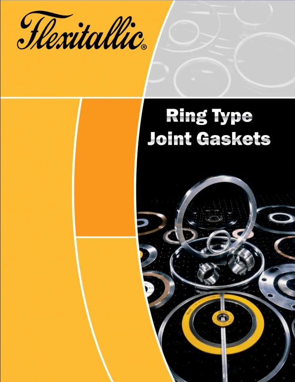 Flexitallic Ring Type Joint Gaskets