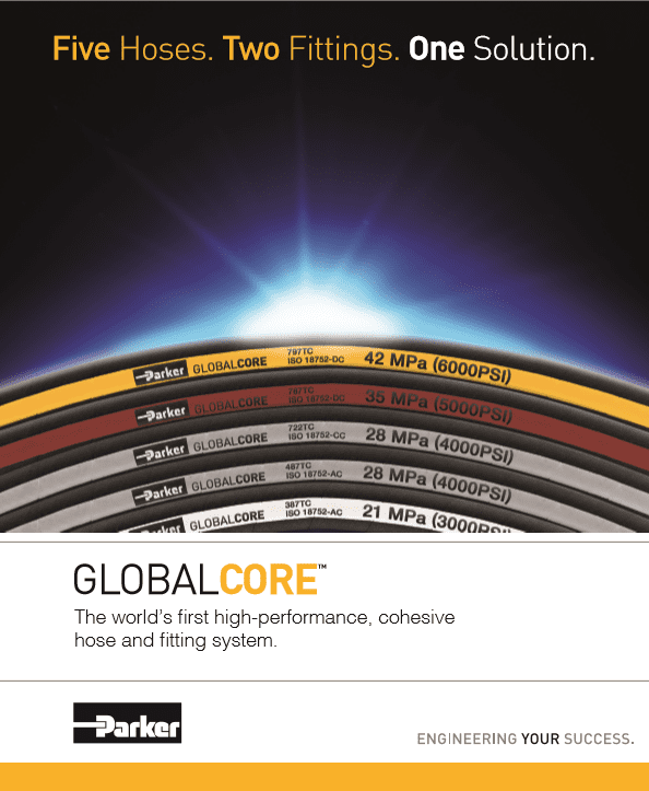 Parker Global Core Catalog