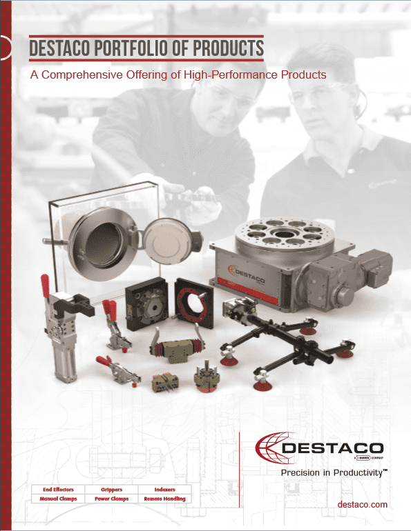 DESTACO Products Overview