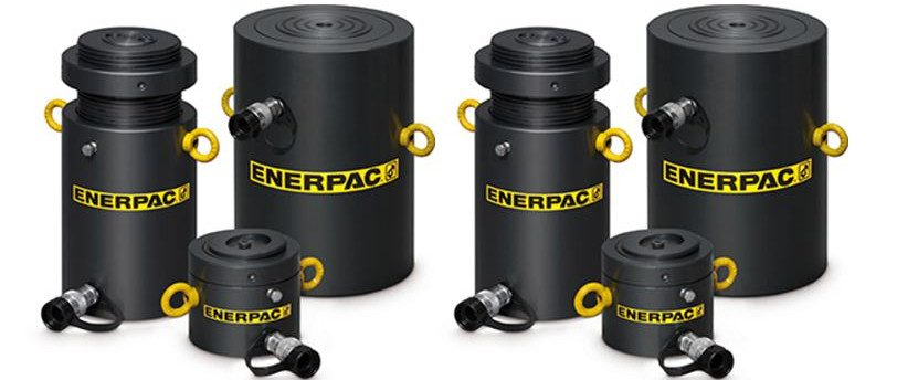 New! Enerpac High Tonnage Cylinders