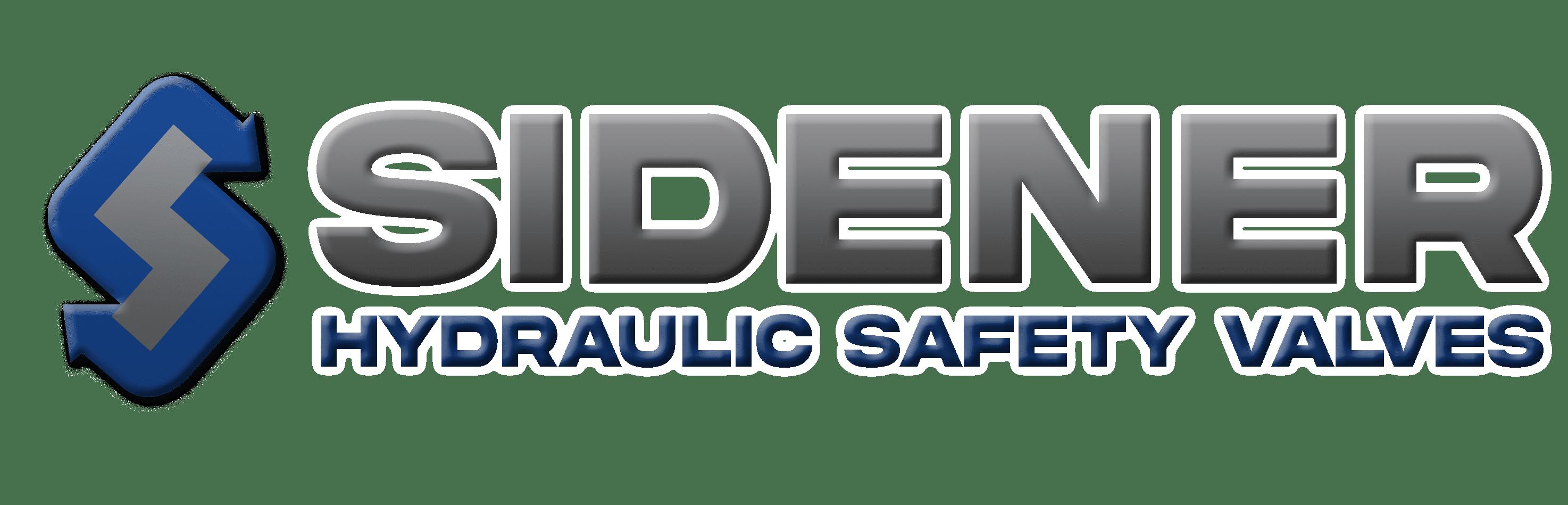 Sidener Hydraulic Safety Valves