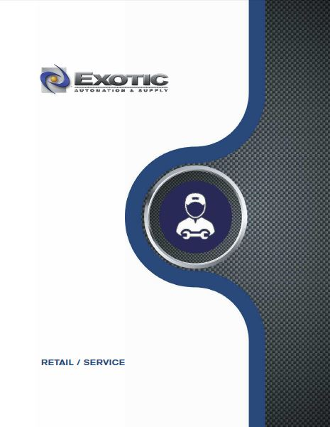Retail Services Brochure