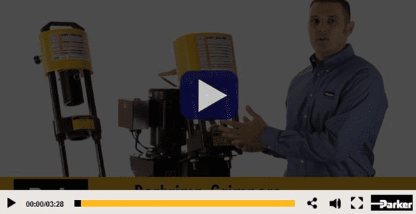 Parker Hose Products Division Training Videos