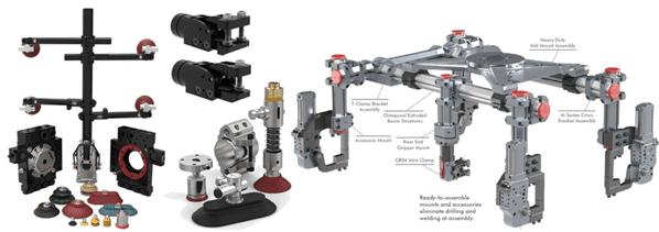 End Effectors & Vacuum Products