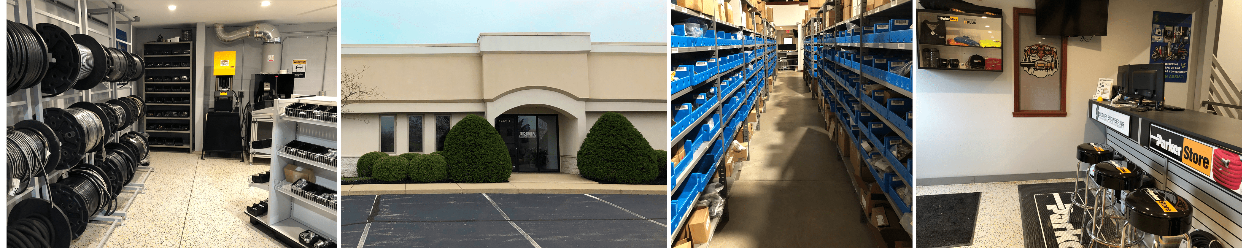 Exotic Automation & Supply - Noblesville
