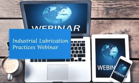 Learn the Basics of Lubrication in our Upcoming Webinar!