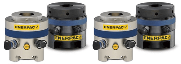 Enerpac Topside Hydraulic Bolt Tensioners