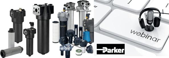 Basics of Hydraulic Filtration Webinar