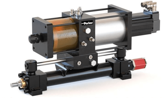 Parker Launches New HAS 500 Hybrid Actuation System