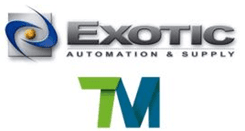 Exotic Automation & Supply is Now an Authorized Techman Robot Distributor