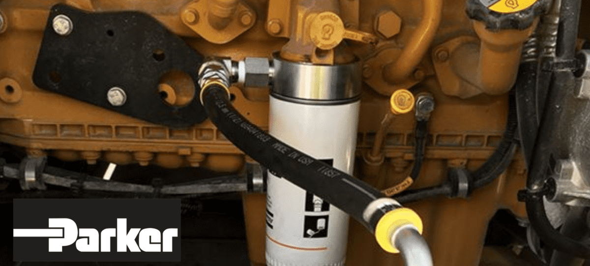 Don't Miss our Parker QuickFit Oil Change Webinar