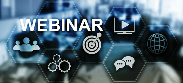 Interested in Listening to a Past Webinar?