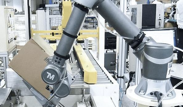 Product Spotlight: Techman Collaborative Robots