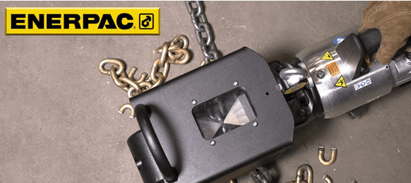 Safely Cut Chain Faster with More Precision