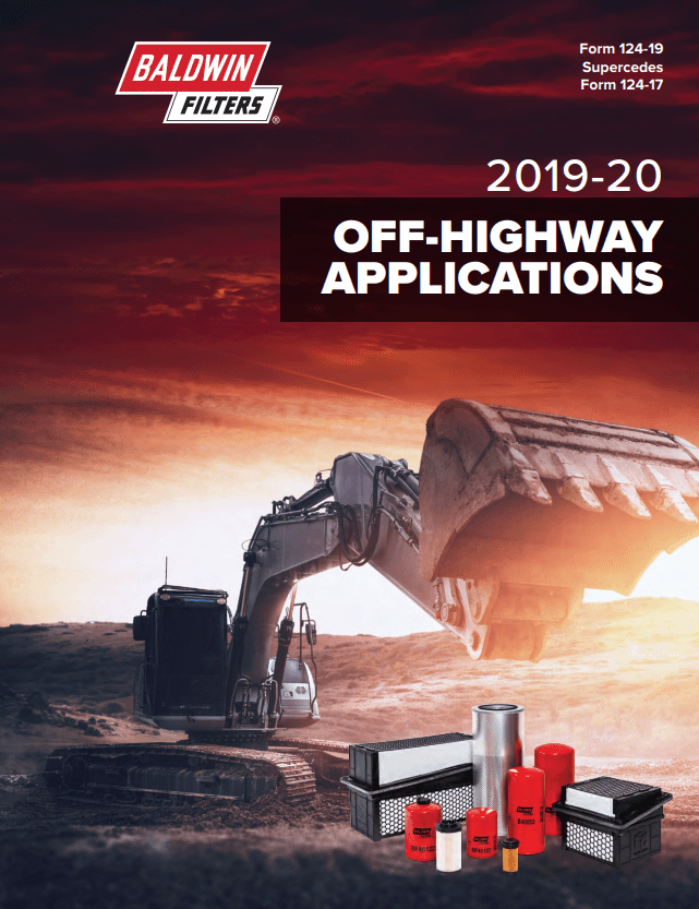 Off-Highway Applications