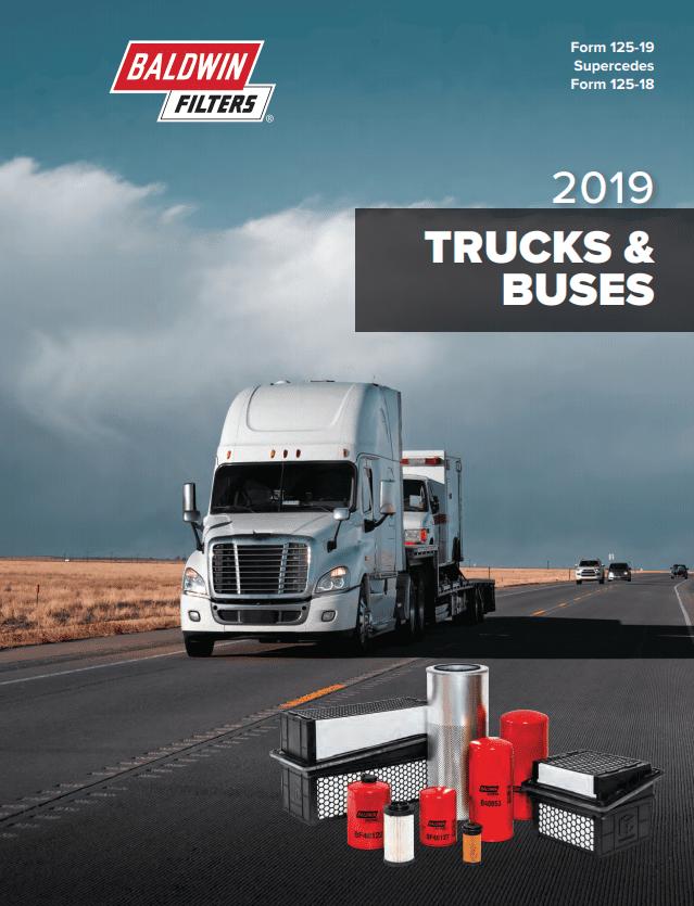 Trucks & Buses