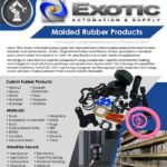 thumbnail of Molded Rubber Products