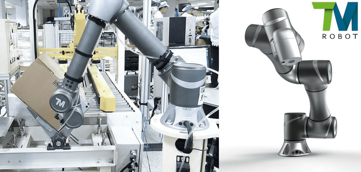 Techman Collaborative Robots