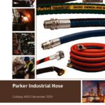 thumbnail of Catalog 4800 Parker Industrial Hose-compressed