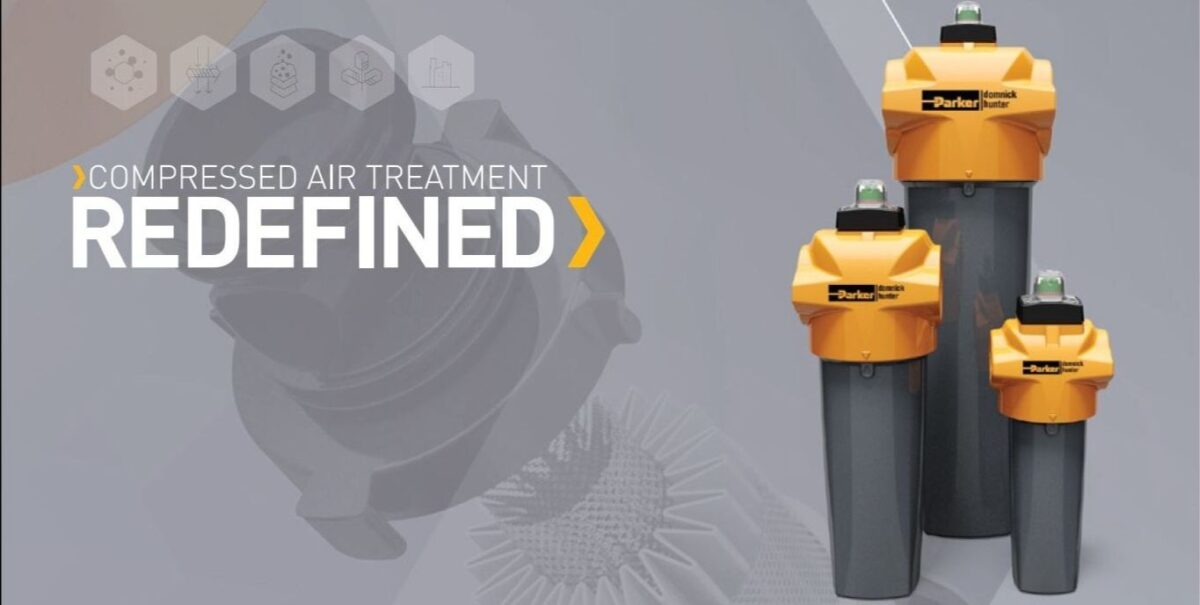 Upgrade Your Filter Performance with OIL-X