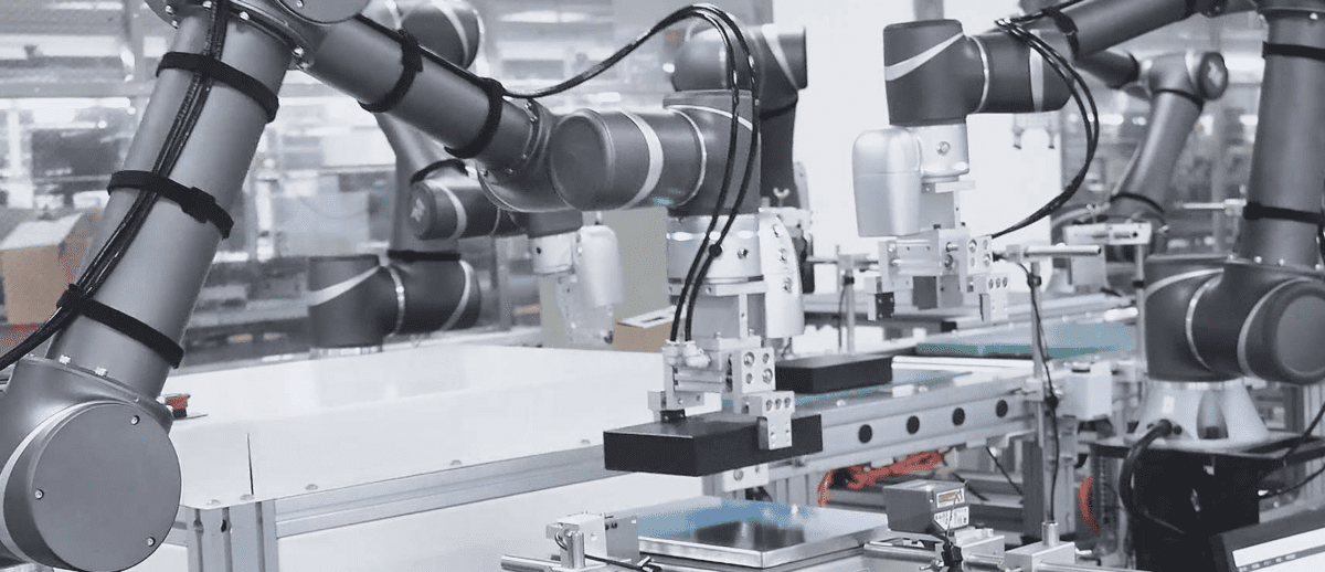 4 Common Misconceptions About Cobots