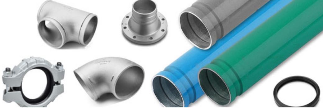 Transair Pipe is Now Available in 8 Inch Diameter!