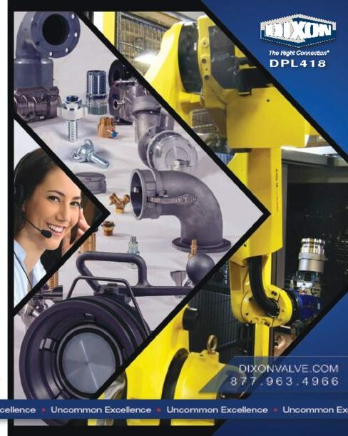 Dixon Complete Catalog
