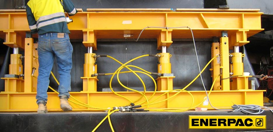 The Most Durable High-Pressure Hydraulic Jacks