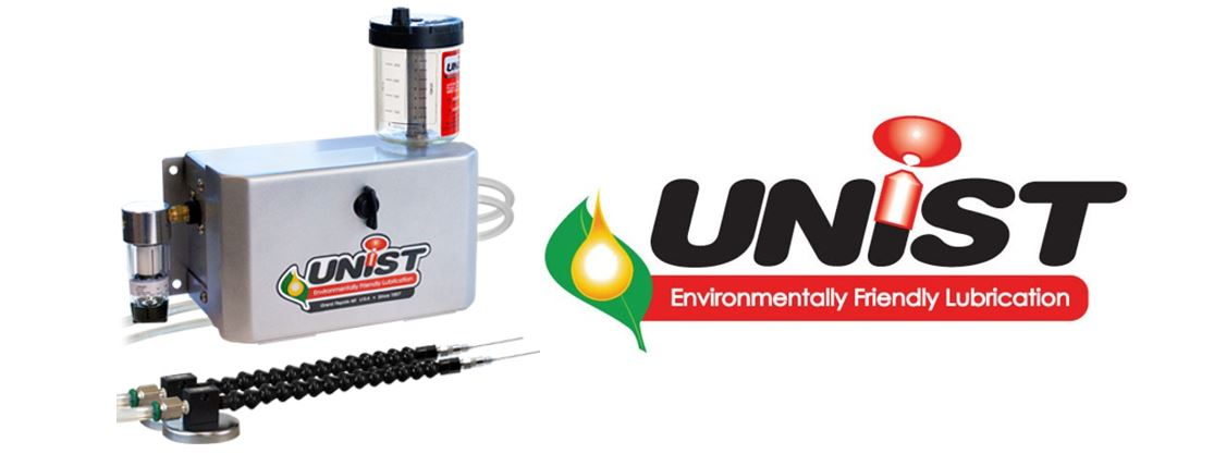 Exotic is now an Authorized Unist Lubrication Distributor!