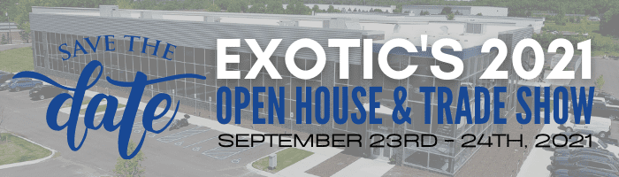 Save The Date – New Hudson Open House