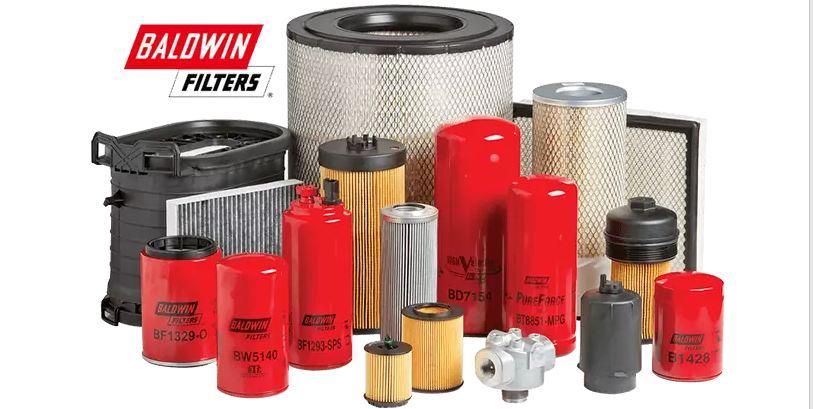 Baldwin Cabin Air Filters