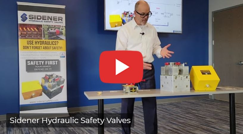 What are Safety Valves & How do They Work?