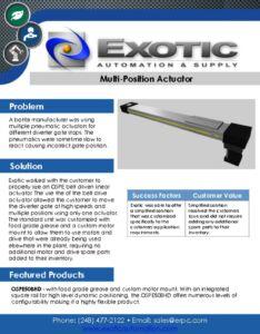thumbnail of Multi-Position Actuator Case Study