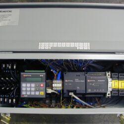PLC Logic Controls