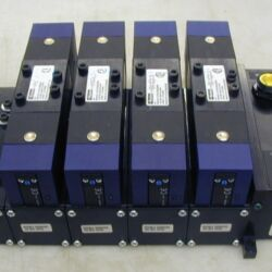 Serial Bus Valve Assemblies - Hydraulic